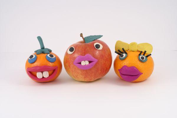 בובות מפירות