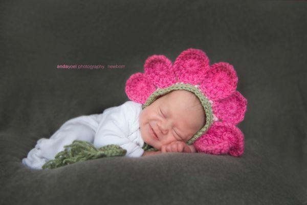 צילום תינוקות אנדה יואל