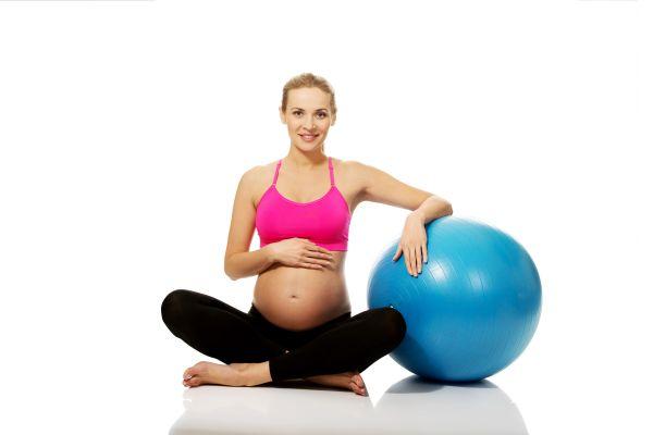 התעמלות בהריון